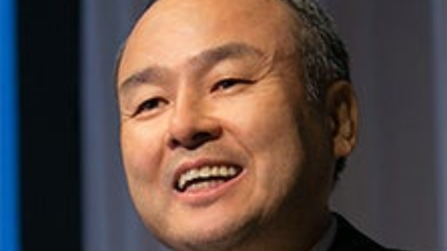Masayoshi Son, CEO von SoftBank