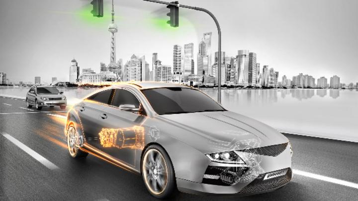 Ausgefeiltes Thermomanagement erhöht Reichweite von E-Fahrzeugen. Sobald die Serienproduktion der Kupplungen angelaufen ist, sollen weitere Komponenten wie Mikro-Schnellverbinder, Batterie-Kühlleitungen oder Leitungen für die Getriebeöl-Kühlung aus H