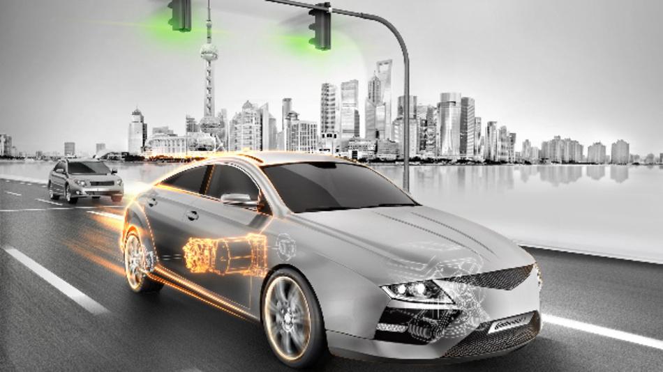 Ausgefeiltes Thermomanagement erhöht Reichweite von E-Fahrzeugen. Sobald die Serienproduktion der Kupplungen angelaufen ist, sollen weitere Komponenten wie Mikro-Schnellverbinder, Batterie-Kühlleitungen oder Leitungen für die Getriebeöl-Kühlung aus Hochleistungskunstoffen entwickelt werden. Ein wichtiger Beitrag zur Elektromobilität.