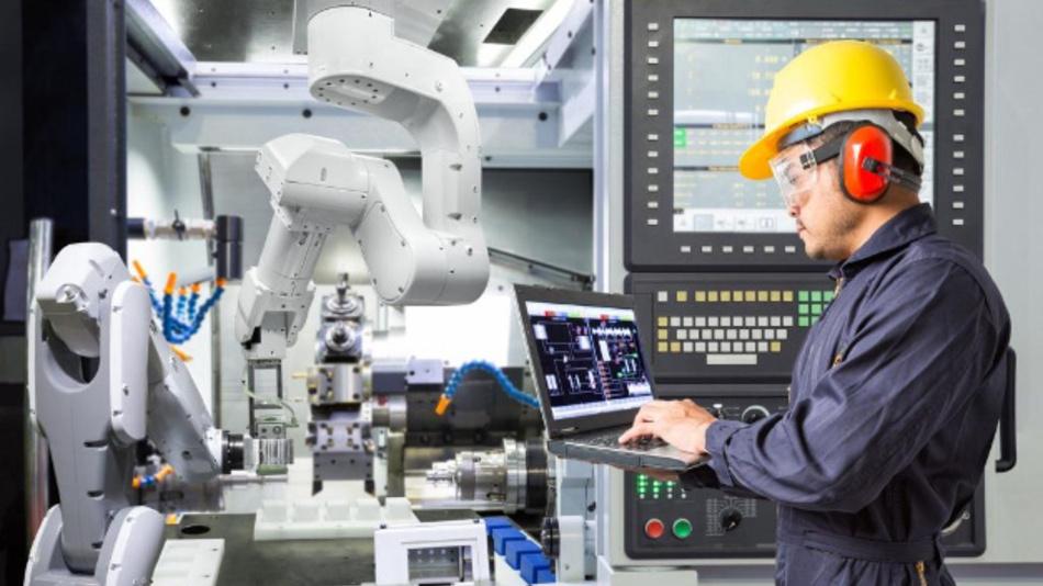 Gerade für die Industrie-Automatisierung ist Sysgos PikeOS konzipiert.