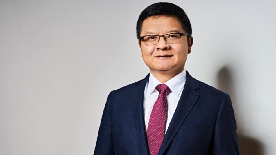 David Wang, Representative von Huawei Technologies in Deutschland: »Dieser sachorientierte und auf technischen Standards basierende Ansatz bleibt von exemplarischer Bedeutung für die Bewältigung globaler Herausforderungen der Cybersicherheit.«