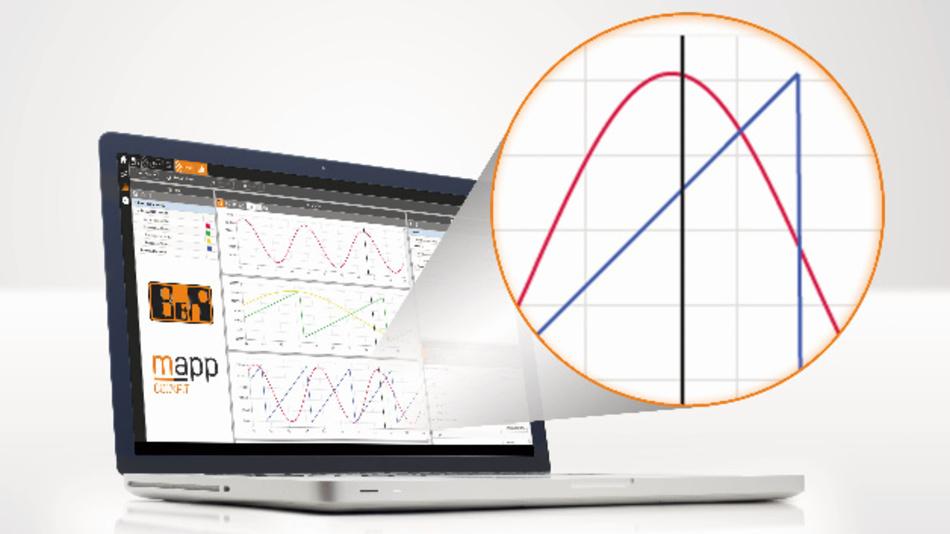 Das Tool »mapp Cockpit« von B&R beruht auf Standard-Techniken und lässt sich leicht in jede Applikation einbinden.