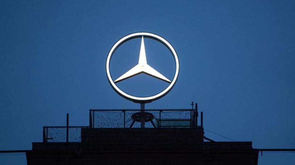 Das Beilegen des Diesel-Verfahrens in den USA wird Daimler Milliarden kosten.