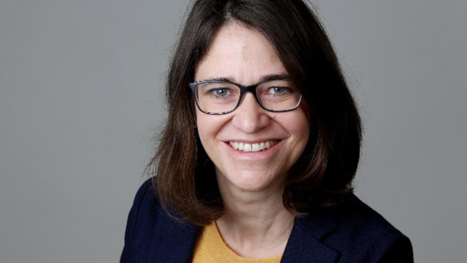 Dr. Nadine Schlömer-Laufen, Institut für Mittelstandsforschung (IfM) Bonn.