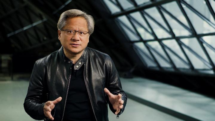 Nvidia CEO und Gründer Jensen Huang wird auf der Herbst-GTC vom 6. bis 9. Oktober wieder die Keynote halten.