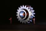 Kleines Aufatmen im Maschinenbau