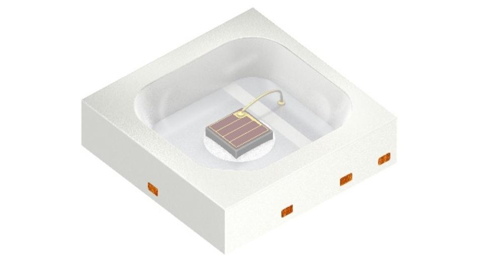 Osram erweitert mit der Synios S 2222 sein Photonik-Portfolio für den Massenmarkt.