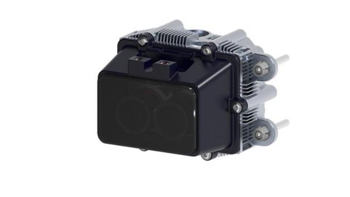 Ibeo Automotive Systems beginnt ab Oktober 2020 mit der weltweiten Auslieferung seines neuen ibeoNEXT-LiDAR-Sensors an Partner und Kunden.