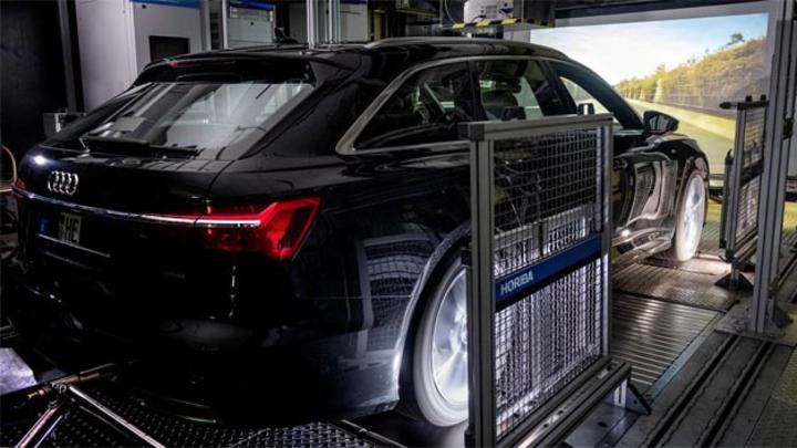 Horiba hat ein Testsystementwickelt, dass LIDAR-Testen im Hinblick auf die im Januar 2021 in Kraft tretende UN-Verordnung für teilautomatisierte Fahrzeuge (Level 3) ermöglicht.
