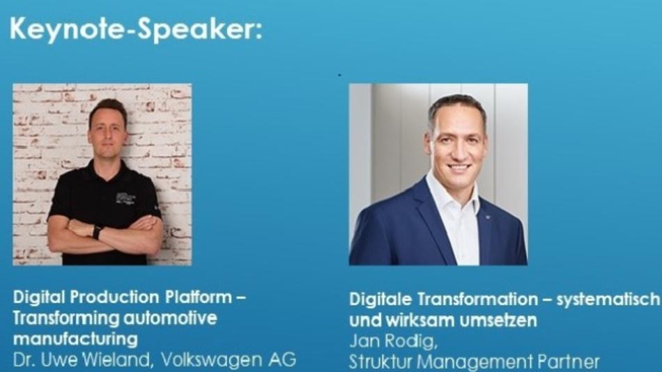 Am 20.-21. Oktober 2020 findet die virtuelle Konferenz Internet of Things – vom Sensor bis zur Cloud statt.