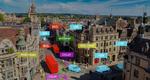 Ford entwickelt Technologie zur Vorhersage von Verkehrsunfällen