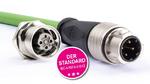 M12 Push-Pull-Steckverbinder jetzt internationaler Standard