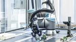 Dank KI lernen Roboter das Montieren