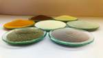 Eine Prise Nanosilber macht's möglich