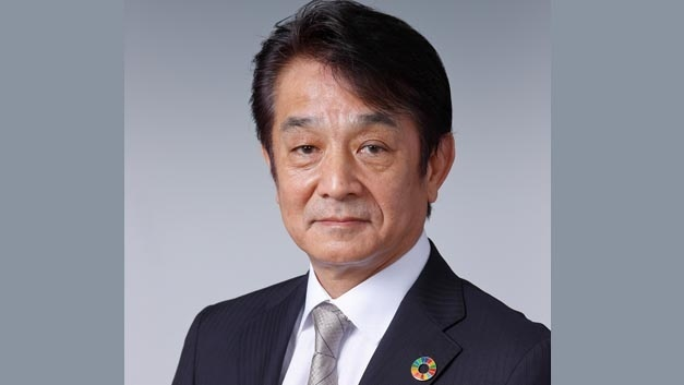 Isao Matsumoto, President und Chief Executive Officer von Rohm Semiconductor