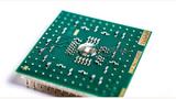 Genügsamer analoger KI-Chip