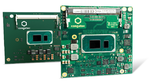 Erstes COM-HPC-Modul vorgestellt