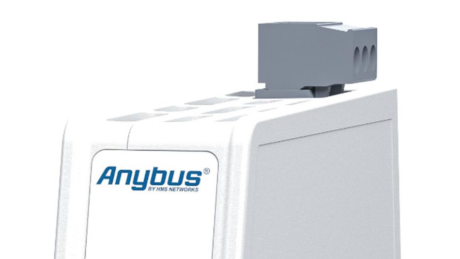 Der Protokollkonverter »Anybus Communicator« von HMS Networks ist jetzt in zweiter Generation erhältlich.