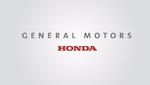 Honda und General Motors bauen Kooperation aus