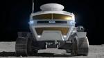 Das Mondmobil von Toyota