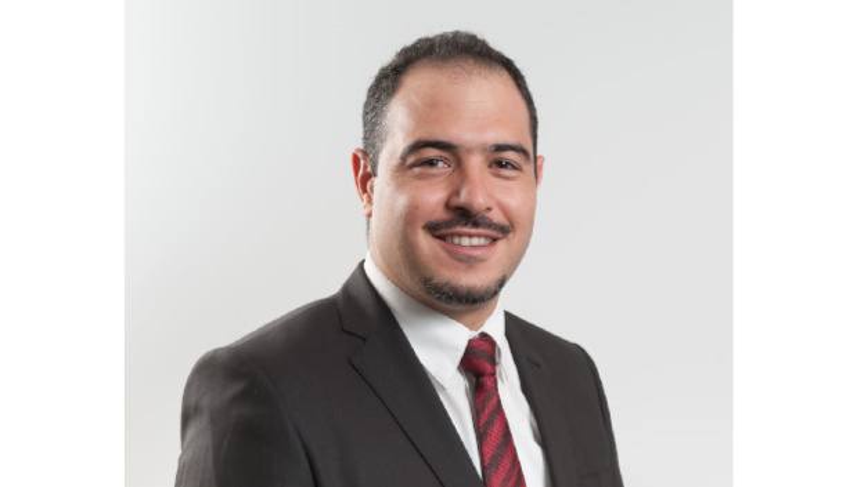 Tariq Bakeer, Regional Managing Director of Endress+Hauser Middle East.
