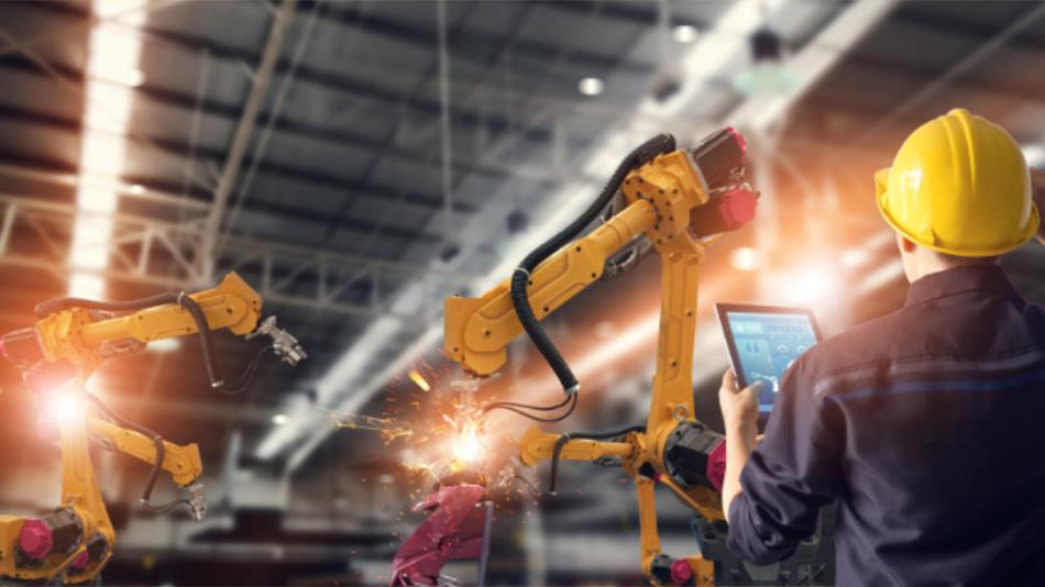 Für den Maschinenbau sieht der VDMA Anzeichen, dass die wirtschaftliche Talsohle durchschritten ist.