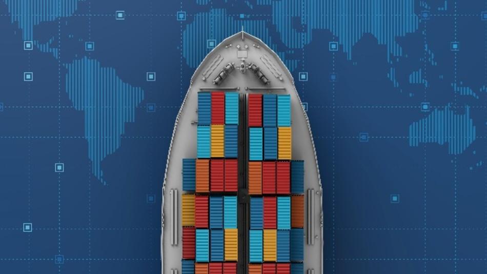 Cyber-Bedrohungen in der Schifffahrt nehmen immer mehr zu.
