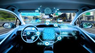 Viele Autofahrer greifen bereits auf Anwendungen großer Technologieunternehmen zurück.