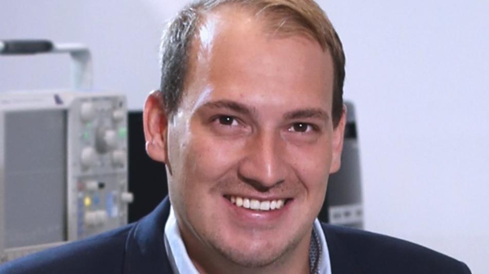 Daniel Herrmann, esz AG