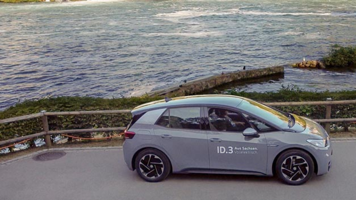 Volkswagen will bei der Produktion seiner Elektrofahrzeuge wie dem ID.3 für mehr Transparenz und Verantwortlichkeit in seinen Rohstoff-Lieferketten für Batterien sorgen.