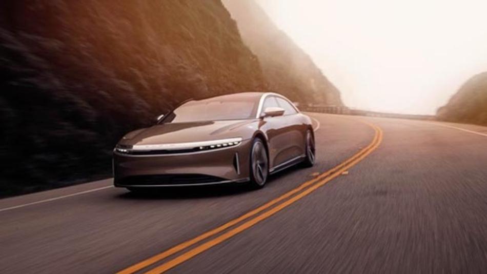 Lucid Motors wird die Serienversion des Airs für einen Anfangspreis von 80.000 US-Dollar auf den Markt bringen.