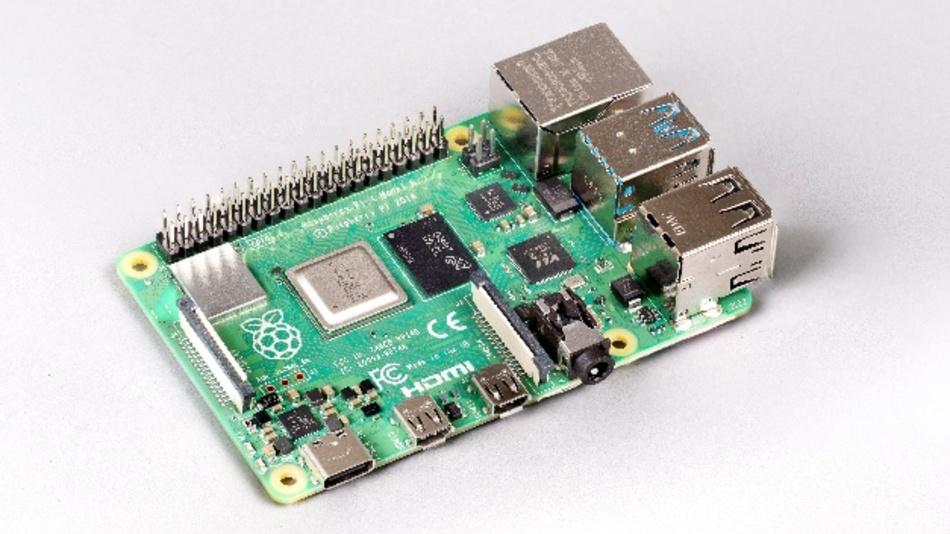 Skaleneffekte bei der Arbeit: Dank Smartphone-SoC, konnte das Raspberry-Pi-Konsortium ein weitaus effektiveres Produkt liefern, als mit einem rein für Bildungszwecke entwickelten Design möglich gewesen wäre.