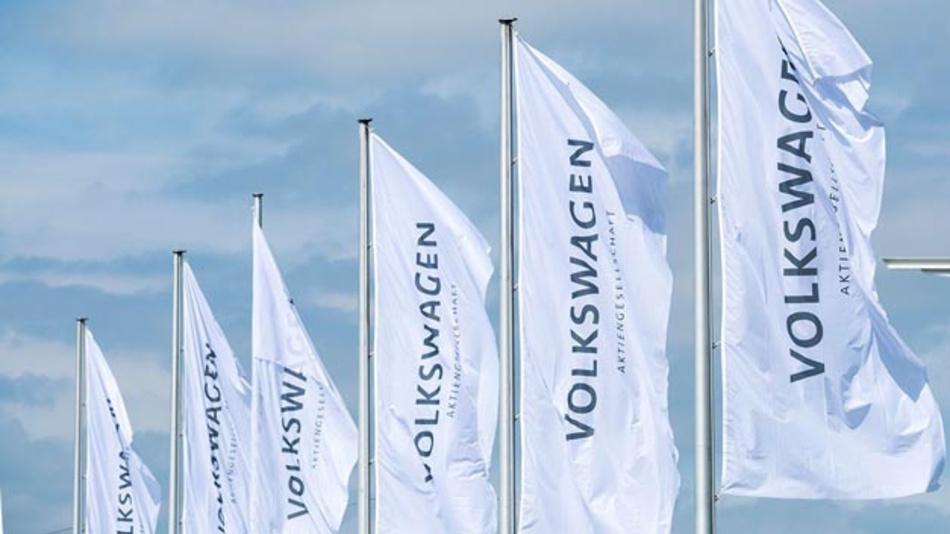 Volkswagen schließt unabhängiges Compliance Monitorship im Rahmen der Vereinbarungen mit den US-Behörden ab.