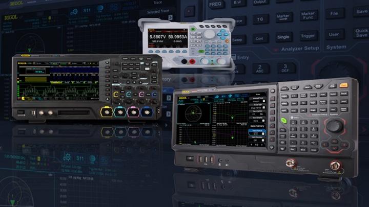 Rigol Technologies