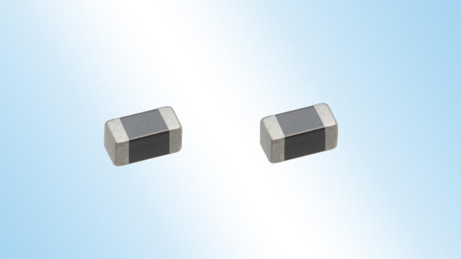 Die MHF-Serie arbeitet mit einem neu entwickelten Ferritmaterial mit hohen Verlusten und hoher Permeabilität für eine hohe Impedanz von 300 kHz bis 30 MHz. Damit unterdrückt sie Störsignale noch wirksamer als bisher.