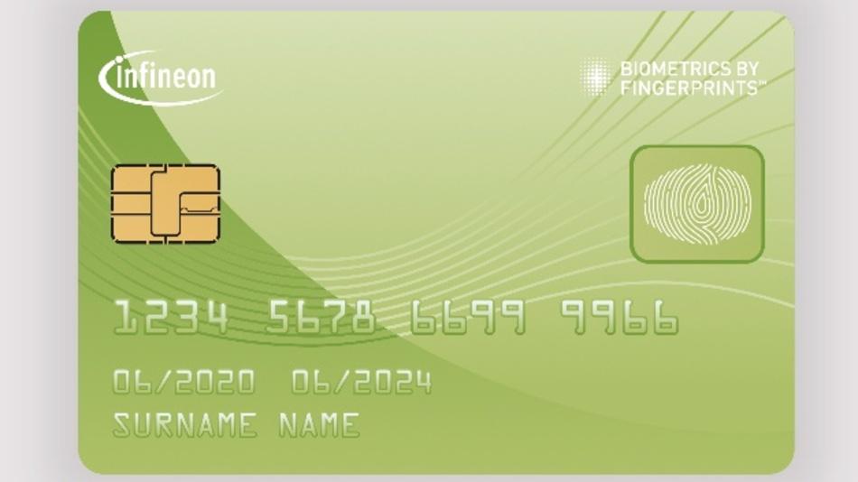 Infineon und Fingerprint Cards bündeln Kräfte, um Lösungen für den Massenmarkt zu entwickeln.