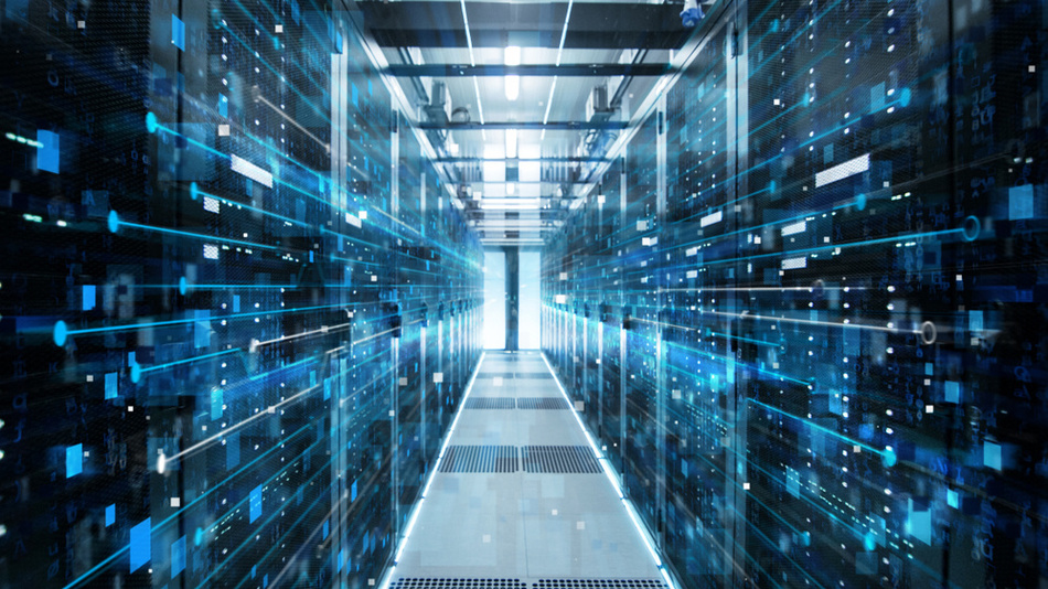 Der neue Service von Fujitsu kombiniert Cloud- mit lokalen Services.