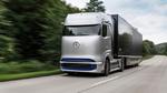 Daimler plant Aufspaltung in Daimler Truck und Mercedes-Benz