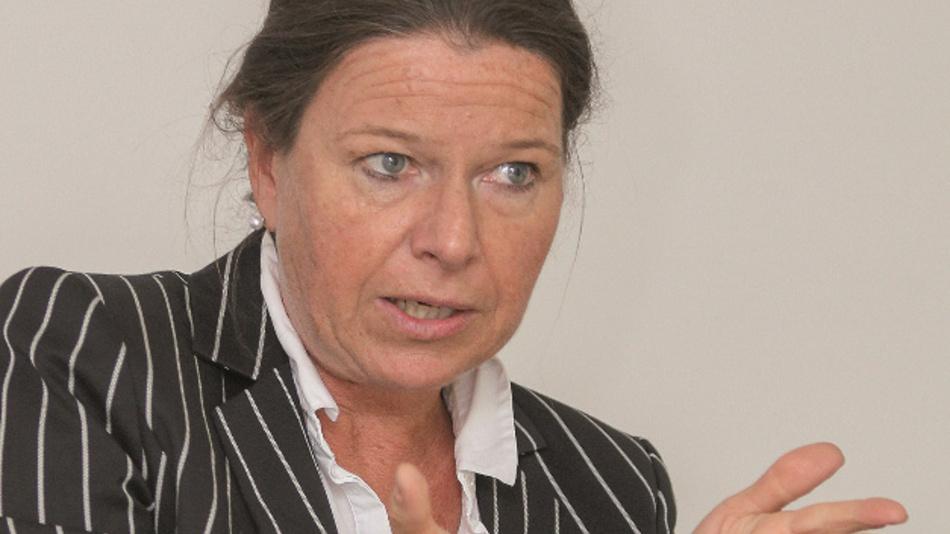 """Renate Schuh-Eder, Schuh-Eder Consulting. »Persönlich denke ich, dass """"last in, first out"""" komplett überbewertet wird.«"""