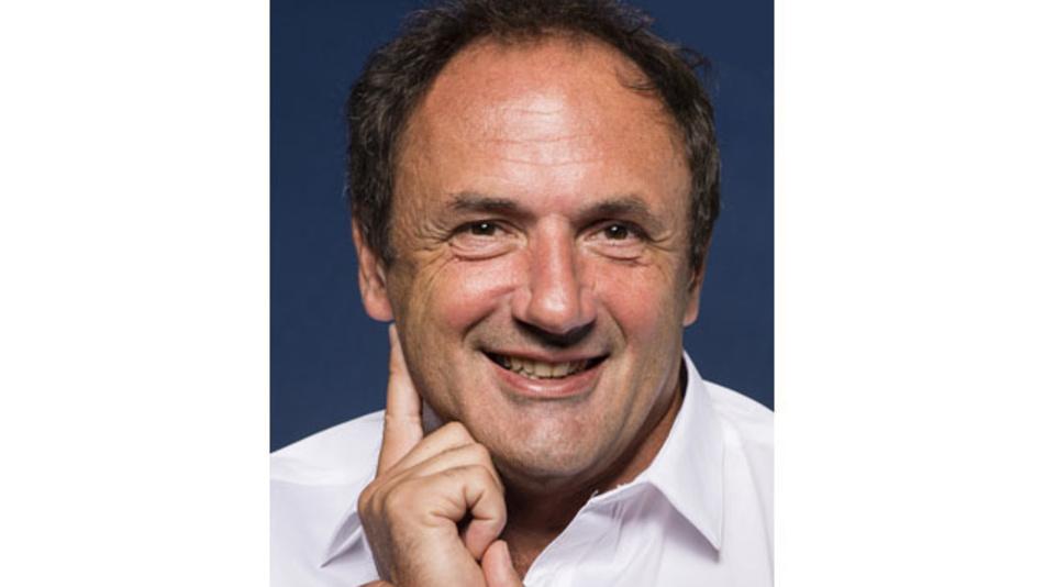 Ludovic Le Moan, CEO und Mitbegründer von Sigfox: »Wir haben uns zur Aufgabe gesetzt, zusammen mit unseren Operatoren wie Heliot und unseren Partnern im Ökosystem die Kosten für die erforderliche Datenextraktion so weit wie irgend möglich zu reduzieren.«