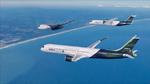 Airbus Null-Emissions-Konzept