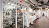 Merck Forschungszentrum