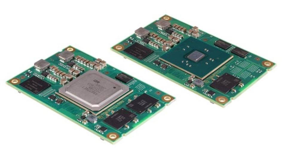 Mit der Familie TQMaRZG2x bringt TQ erstmals Module mit Renesas-Prozessoren auf den Markt.