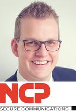 Sebastian Oelmann ist Product Manager Industrie 4.0   IIoT bei NCP engineering.