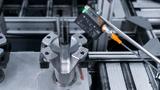 Der PMD Profiler erkennt schnell und zuverlässig, ob ein Bauteil bereits bearbeitet wurde.