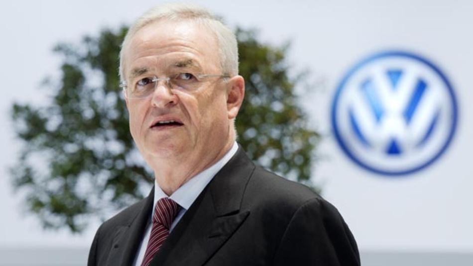Der ehemalige Volkswagen-Chef Martin Winterkorn muss sich wegen Marktmanipulation vor Gericht verantworten.