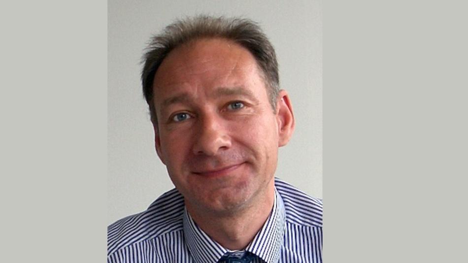 Jens Hoefer, Geschäftsführer von Factronix