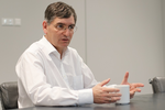 Dr.-Ing. Lutz Jänicke, Phoenix Contact GmbH & Co. KG, Corporate Product & Solution Security Officer im Geschäftsbereich Digitale Prozesse und Lösungen
