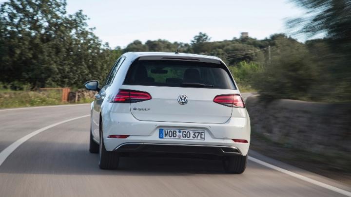 Volkswagen und Uber starteten in Berlin ein Pilotprojekt.