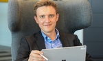 Thomas Frahler ist Business Lead IoT von Microsoft Deutschland.